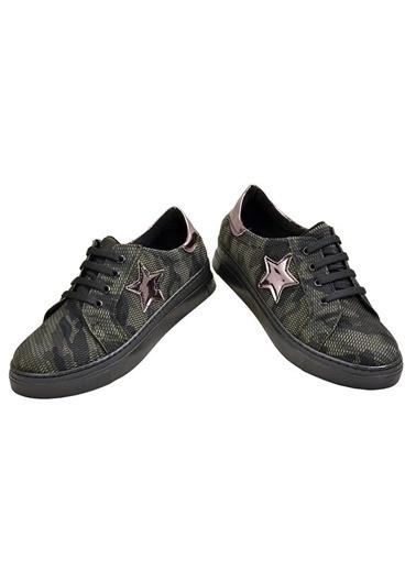 Kaptan Junior Ayakkabı Yeşil